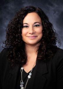 Angela Annibale, Deputy Executive Director at EPACC