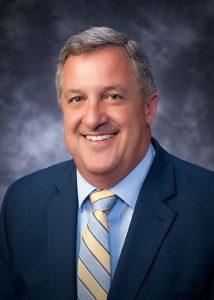 Jim Becker, Executive Director at EPACC