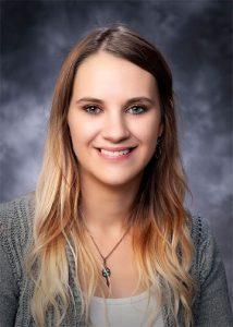 Kamiryn Matheney, Office Coordinator at EPACC